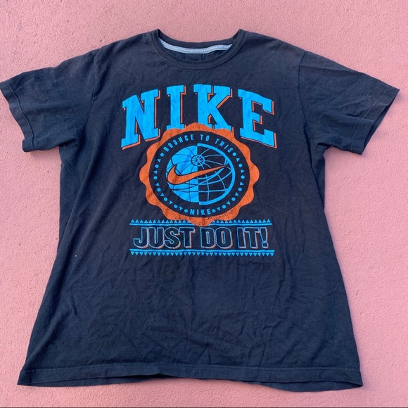 Nike Other - Nike just do it t-shirt